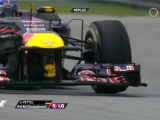 F1 2013 Malaysia Unofficial Race Edit [HD]