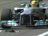 F1 2013 China Qualification [HD]