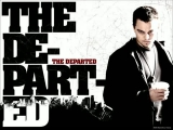 Billy's Theme - The Departed