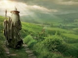 Old Friends - The Hobbit: An Unexpected Journey