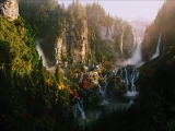 The Hidden Valley - The Hobbit: An Unexpected...