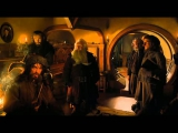 Misty Mountains - The Hobbit: An Unexpected...