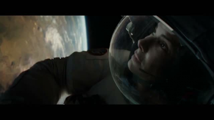 Gravity Featurette