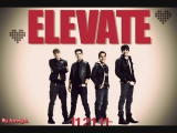 Big Time Rush Elevate album 2011