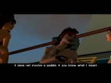 Grand Theft Auto: Vice City: Mission #4 -