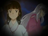 InuYasha and Kikyou - Otherside