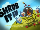 Angry Birds Toons - 1. Évad, 48. Rész: Shrub It In