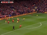 Liverpool FC 5 - 1 Arsenal
