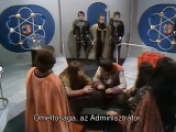 Klasszikus Doctor Who - 09x04a - The Mutants...