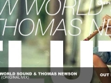 New World Sound & Thomas Newson - Flute...