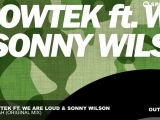 Showtek ft. We Are Loud & Sonny Wilson -...