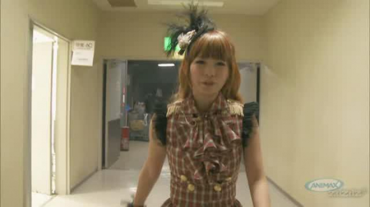 ANIMAX MUSIX 2011 Part 1 1/3