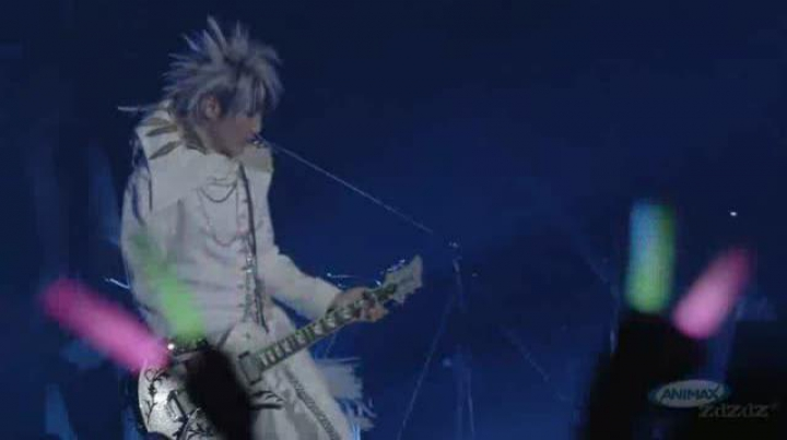 ANIMAX MUSIX 2011 Part 1 2/3