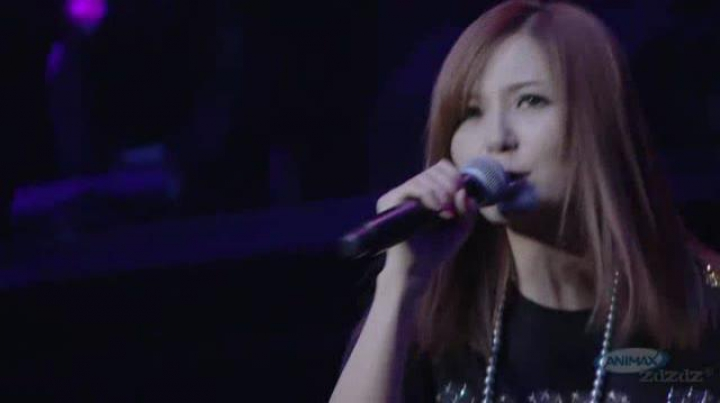 ANIMAX MUSIX 2011 Part 2 2/3