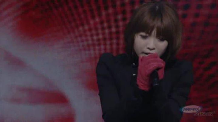 ANIMAX MUSIX 2011 Part 3 3/3