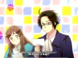 Hetalia The Beautiful World 11. rész (Magyar...