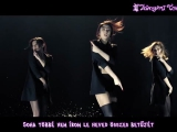 JiYeon - Never ever (1 min 1 sec) /hun sub/