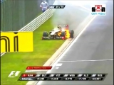 F1 2011 Hungary by OliF1