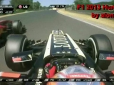 F1 2013 Hungary by alonso99