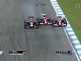 F1 2014 Germany Unofficial Race Edit [HD]