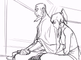The Legend of Korra Book 3 Extras - 01. The...