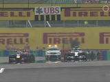 F1 2014 Hungary Unofficial Race Edit [HD]
