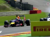 F1 2014 Belgium Unofficial Race Edit [HD]