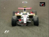 F1 2008 Italy by ClassF1