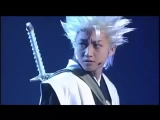 Rock Musical Bleach - The All - Magyar felirat-5