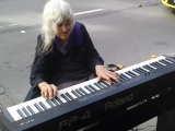 Natalie: Iconic Melbourne Piano Street...