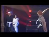 Rock Musical Bleach - The All - Magyar felirat-9