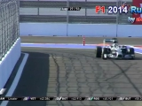 F1 2014 Russia by alonso99