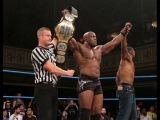 2014: Bobby Lashley 2nd & New TNA Theme Song -...