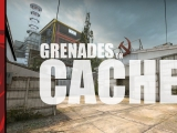 Basic grenade tutorial - Cache