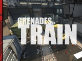 Basic grenade tutorial - Train