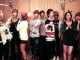 Starship Planet (K.will, Sistar, Boyfriend) -...