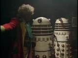 Klasszikus Doctor Who - 22x06b - Revelation of...