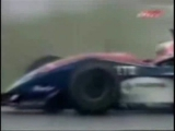 Rubens Barrichello Hungarian Tribute