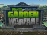 Plants Vs. Zombies: Garden Warfare  Peashooter...