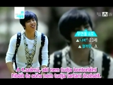 INFINITE - Ranking King 1.rész PART 1 HUN SUB