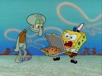 - Pizza házhozszállítás