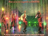 NEWS - KAGUYA live Shounen Club Premium hun...