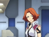 Cross Ange: Tenshi to Ryuu no Rondo - 18