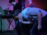Terrible Ted: Milk Bunny (live) @ Kuplung...