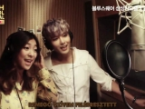 [KFS&SSJFS] HSM - Ryeowook & Luna - Start Of...