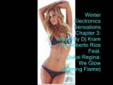 Winter Electronics Sensations Chapter 3- Mixed...