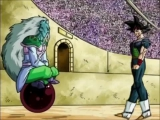 DragonBall Multiverse Episode 8 (Burn HUN SUB)