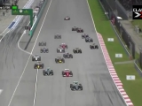 F1 2015 Malaysia highlights by ClassF1