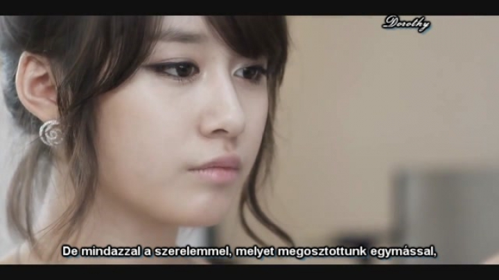 Young Gun Feat. JiYeon [T-ara] - I Have To Let you Go (hun sub)