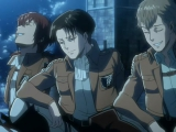 Attack on Titan OVA 5 - A Choice with No...